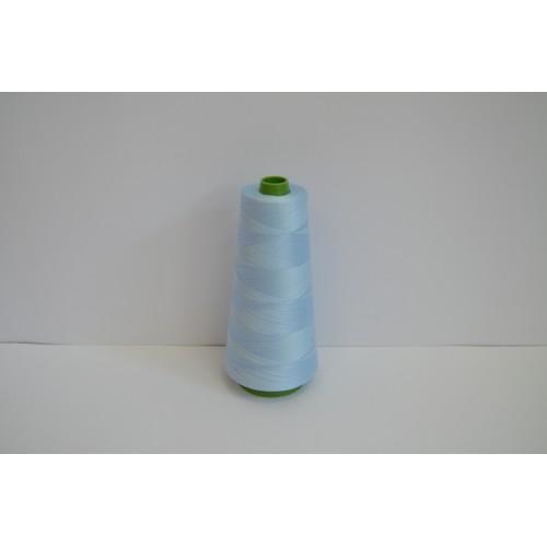 ART 33 100% Egyptská bavlna - PETALOUDA 4000 YARD Modrá 3847