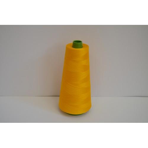 ART 33 100% Egyptská bavlna - PETALOUDA 4000 YARD Žlutá 3528
