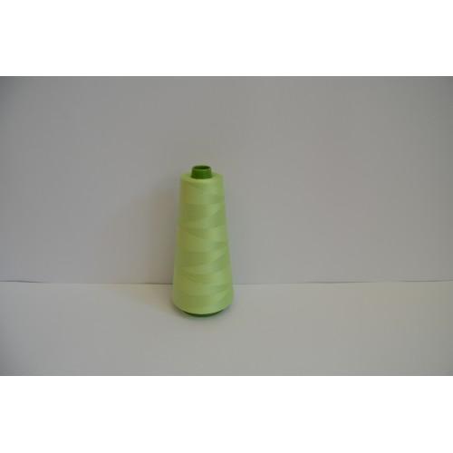 ART 33 100% Egyptská bavlna - PETALOUDA 4000 YARD Zelená 3722