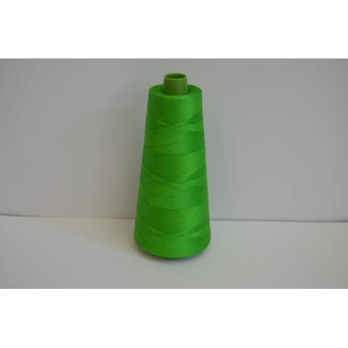 ART 33 100% Egyptská bavlna - PETALOUDA 4000 YARD Zelená 3762