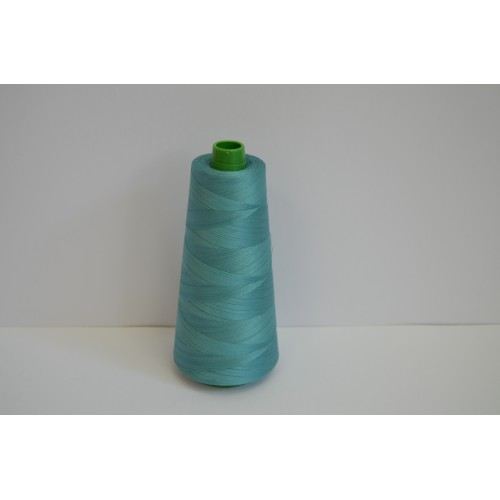 ART 33 100% Egyptská bavlna - PETALOUDA 4000 YARD Azurová 3773