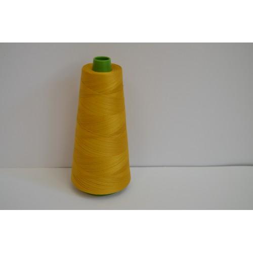 ART 33 100% Egyptská bavlna - PETALOUDA 4000 YARD Zlatá 3549