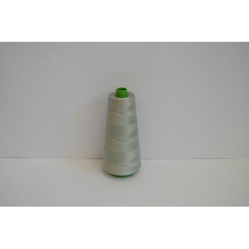 ART 33 100% Egyptská bavlna - PETALOUDA 4000 YARD Šedostříbrná 3066