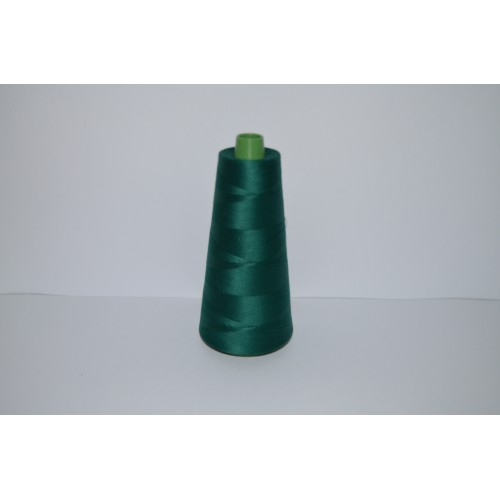 ART 33 100% Egyptská bavlna - PETALOUDA 4000 YARD Modrozelená 3786
