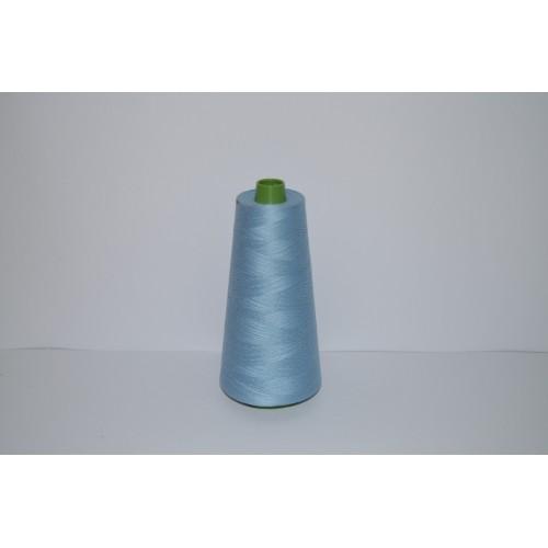 ART 33 100% Egyptská bavlna - PETALOUDA 4000 YARD Sv.modrá 3831