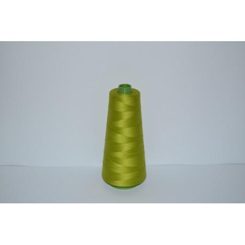 ART 33 100% Egyptská bavlna - PETALOUDA 4000 YARD Zelená 3726