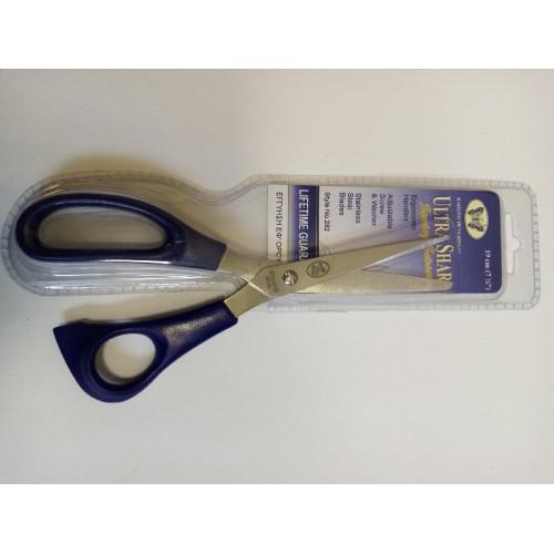 Krejčovské nůžky BUTTERFlY 19 cm